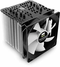 Thermalright Macho 120 Rev.A Intel + AMD CPU Cooler