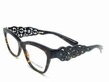 New Dolce & Gabbana Catwalk 3236 502 Havana Authentic Frames 52mm