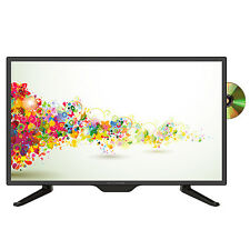 """Platinum 47cm (18.5"""") HD LED/LCD Television with Built in DVD Player SR"""