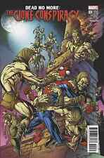 CLONE CONSPIRACY 4 MARK BAGLEY VARIANT NM