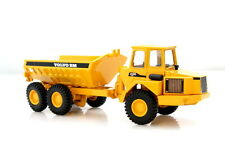 VOLVO BM A-25 ARTICULATED DUMP TRUCK DIECAST METAL MODEL - JOAL 231 - 1:50 SCALE