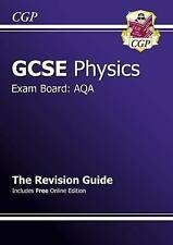 New Grade 9-1 GCSE Geography AQA Revision Guide CGP Books Paperback NEW