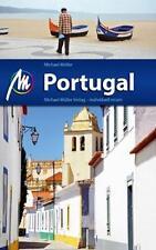 REISEFÜHRER PORTUGAL 2014/15 LISSABON Michael Müller Verlag 792 Seiten UNGELESEN