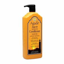AGADIR DAILY MOISTURIZING CONDITIONER 1 LITRE WITH PUMP