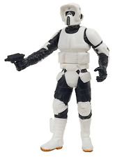 Star Wars Trilogy Collection Scout Trooper 3.75 Action figure