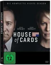 House of Cards - Staffel 4 (DVD 2016)