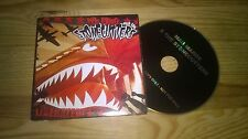 CD Punk Mad Marge / Stonecutters - Liberated (11 Song) Promo PEOPLE LIKE YOU cb