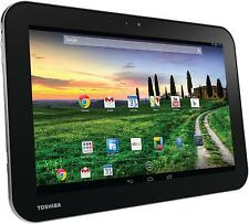 Toshiba AT10-A-103 25,7 cm (10,1 Zoll) eXcite Pure 3G 32 GB Tablet PC
