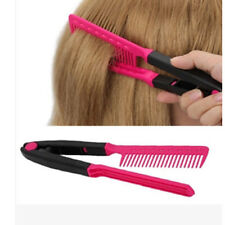 Magic Hair Styling Salon Comb Brush Dry Dryer Straight Bouffant Curling Care