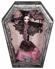 Brand New in Box Monster High Draculaura Collector Doll