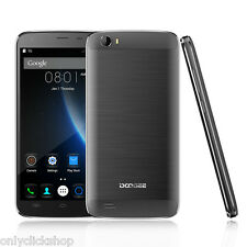 6250MAH DOOGEE T6 PRO 3GB+32GB 5.5'' OCTACORE ANDROID6.0 DUAL SIM 4G SMARTPHONE