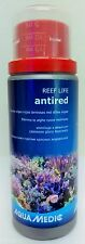 Aqua Medic Reef Life Anti Red 100ml Marine Coral Safe Red Slime Algae Remover