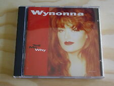WYNONNA • Tell Me Why • New Country • TOP CD!