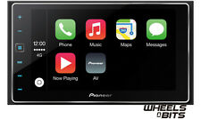 NEW Pioneer SPH-DA120 CarPlay AppRadio Touch Screen GPS Bluetooth iPhone Android