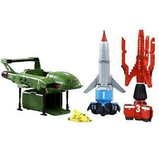 Thunderbirds Are Go 90294 Vehicle 4 Piece Super Set Compatible With Tracy Island