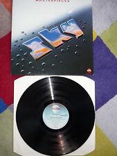 Sky Masterpieces - The Very Best Of Sky LP vinyl