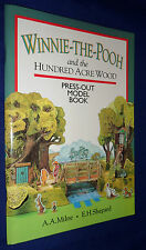 Winnie the Pooh and the Hundred Acre Wood Press By A. A Milne