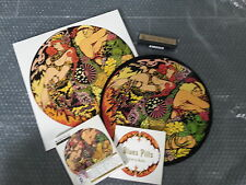 """BLUES PILLS: Lady in Gold """"Canvas Mailorder"""" DELUXE BOX lim. 400 SOLD OUT!!!"""