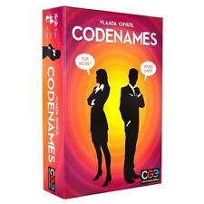 Codenames Card Board Game by Czech Games - Brand New