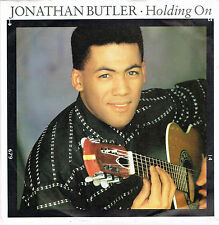 """Soul 7"""" JONATHAN BUTLER - Holding On / 7th Avenue South"""