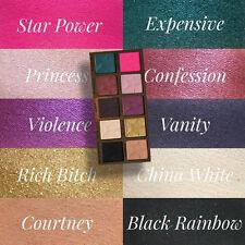 Waterproof Star Cosmetics Beauty Matte Eyeshadow Palette 10 Colors Eyeshadow Set