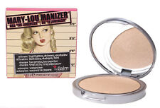 THE BALM MARY LOU MANIZER HIGHLIGHTER POWDER SHIMMER SHADOW  EYES & FACE 8.5G