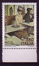 Italien Michelnr.2017 postfrisch (interne Nr.75)