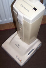 Electrolux Upright Vacuum cleaner - vintage in white
