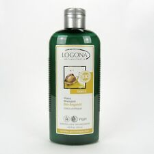 (3,00/100ml) Logona Glanz Shampoo Bio Arganöl vegan 250 ml