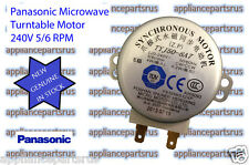 Panasonic Microwave Turntable Motor Part F63266S30XP - NEW - GENUINE - IN STOCK