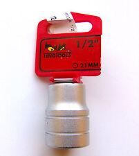 Teng Tools M1205216-C Steckdose 21mm 6pnt Mit 1/2 Laufwerk. 74314105
