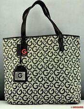 NWT Limited Pristine Handbag GUESS Totes Althea Ladies Stone Bag