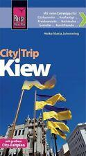 NEU: CityTrip Kiew - Reiseführer mit Faltplan - Stadtführer Stadtplan