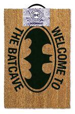 BATMAN (WELCOME TO THE BATCAVE) DOOR MAT  GP85021