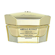 Guerlain Abeille Royale Night Cream 1.6oz,50ml Skincare Renew Reshape Contour