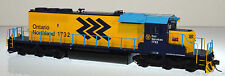 Bowser Ontario Northland ONR SD40-2 Locomotive #1732 - DCC Sound