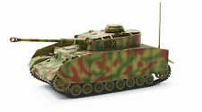 Dragon Armour 1/72 Panzer IV Ausf.H Late Prod Vistula River Poland 1943 60652