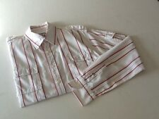 Boys Ben Sherman Shirt Size Large