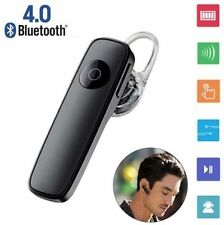 Mini Wireless Bluetooth Stereo Right/Left in Ear Earphone Earpiece For iPhone AU