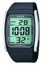 Lorus Gents Watch R2303HX-9 RRP £24.99 Our Price £19.95 Free UK Post