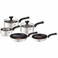 Tefal - Comfort Max Induction 5pc Cookware Set