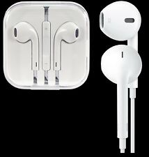 Original Apple EarPods MD827ZM/A Headset Kopfhörer Mikrofon iPhone iPod iPad