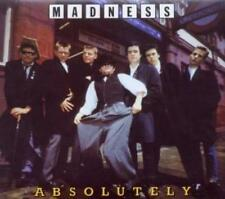 Absolutely (Deluxe 2 X CD Edition) - Madness (2010)  + BBC + Bonus + Promo Video