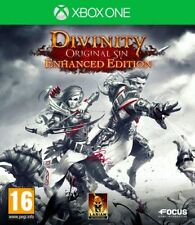 Divinity Original Sin Enhanced Edition Xbox One NEW DISPATCH TODAY BY 2PM