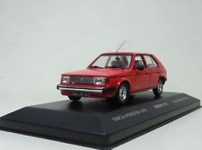 ixo 1:43 ODEON 010 SIMCA HORIZON 1978 Limited Diecast car model