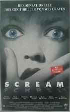 SCREAM VHS Das Original!