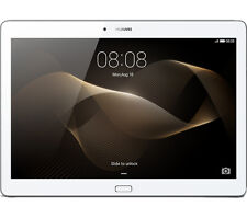 "HUAWEI MediaPad M2 10"" Tablet Android 5.1 HiSilicon Kirin 930 16GB Silver"