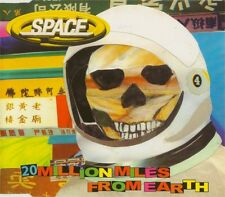 Space - 20 Million Miles from Earth (2004)  CD Single  NEW  SPEEDYPOST