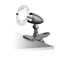 LYDIA Klemmspot Klemmleuchte Klemmlampe Spot Strahler Leuchte Lampe 85156