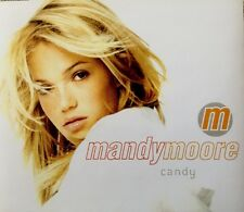 Mandy Moore - Candy (Enhanced CD 2000) Not Too Young/Video
